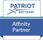 Patriot Software Affinity Partner